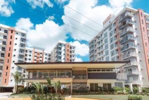 DY Apartment, Apartmány  Cebu City - big - 12
