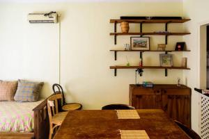 Studio Apartment UADE, Apartments  Buenos Aires - big - 4