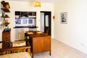 Studio Apartment UADE, Appartamenti  Buenos Aires - big - 15