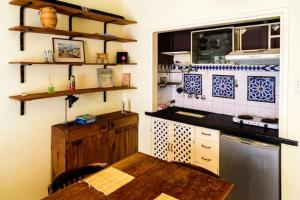 Studio Apartment UADE, Appartamenti  Buenos Aires - big - 14