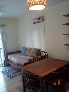 Studio Apartment UADE, Apartments  Buenos Aires - big - 11