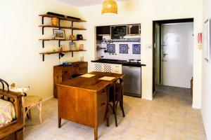 Studio Apartment UADE, Apartments  Buenos Aires - big - 10