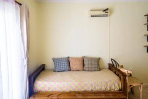 Studio Apartment UADE, Apartments  Buenos Aires - big - 8
