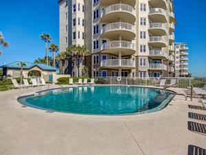 28 Ocean Place, Appartamenti  Amelia Island - big - 20