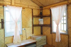 Krua Baan Suan, Загородные дома  Таланг - big - 3