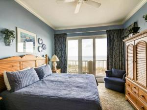 28 Ocean Place, Appartamenti  Amelia Island - big - 14