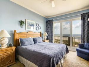28 Ocean Place, Appartamenti  Amelia Island - big - 13