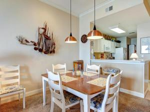 28 Ocean Place, Appartamenti  Amelia Island - big - 4