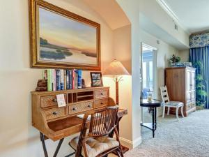 28 Ocean Place, Appartamenti  Amelia Island - big - 7
