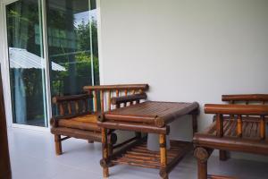 Krua Baan Suan, Загородные дома  Таланг - big - 11
