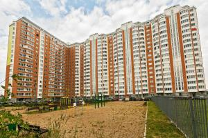 LOFT Apartment Putilkovo - Mitino