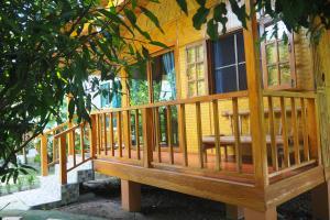 Krua Baan Suan, Загородные дома  Таланг - big - 15
