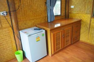 Krua Baan Suan, Загородные дома  Таланг - big - 19