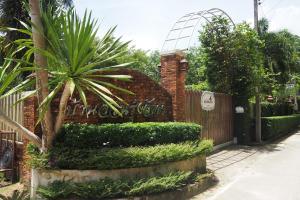 Krua Baan Suan, Загородные дома  Таланг - big - 41