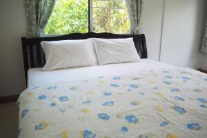 Krua Baan Suan, Загородные дома  Таланг - big - 22