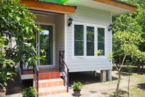 Krua Baan Suan, Загородные дома  Таланг - big - 24
