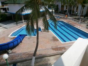 Apartamentos Santa Marta Rodadero, Apartmány  Puerto de Gaira - big - 1