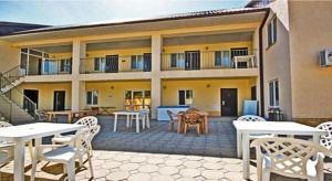 Гостевой дом Волжанка, Джемете