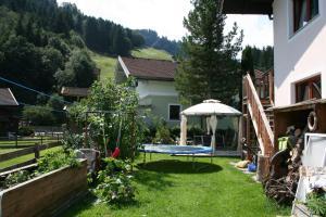 obrázek - Ferienwohnungen Berge