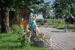 Гостевой дом Агроусадьба Рябинушка, Несвиж