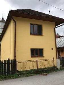 Ferienhaus Dom DIRA Vernár Slowakei