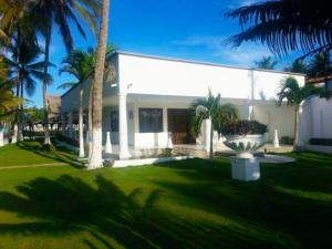 Cabañas La Fragata, Apartmánové hotely  Coveñas - big - 8