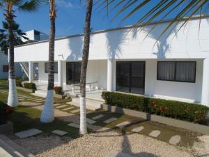 Cabañas La Fragata, Apartmánové hotely  Coveñas - big - 1