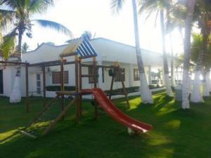 Cabañas La Fragata, Apartmánové hotely  Coveñas - big - 6