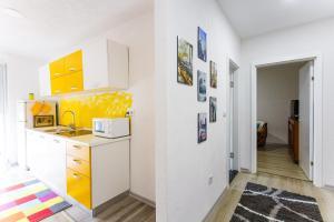 Apartment Admira - фото 9
