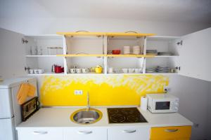 Apartment Admira - фото 12