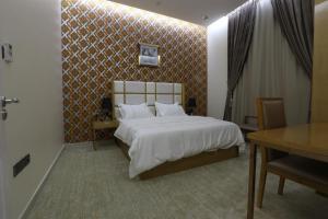 Dorrah Suites, Aparthotels  Riyadh - big - 8