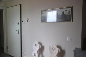 Appartamenti Elena, Apartments  Abbadia Lariana - big - 21