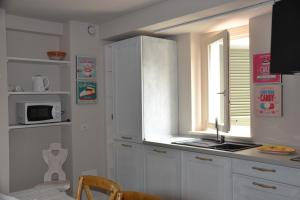 Appartamenti Elena, Apartments  Abbadia Lariana - big - 22