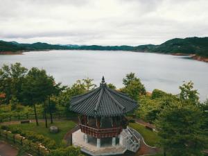 Suaedang Hanok Stay, Гостевые дома  Andong - big - 20