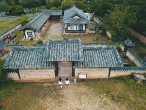 Suaedang Hanok Stay, Гостевые дома  Andong - big - 21