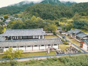 Suaedang Hanok Stay, Гостевые дома  Andong - big - 22