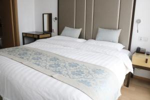 Global 188 Apartment, Apartmány  Suzhou - big - 20