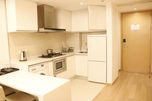 Global 188 Apartment, Apartmány  Suzhou - big - 11