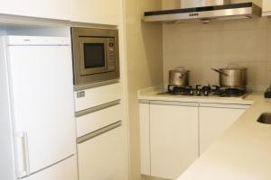 Global 188 Apartment, Apartmány  Suzhou - big - 10