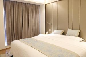 Global 188 Apartment, Apartmány  Suzhou - big - 9