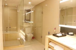 Global 188 Apartment, Apartmány  Suzhou - big - 6