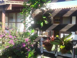 Casa do Foguete, Ferienhäuser  Cabo Frio - big - 30