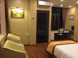 Hong Ky Boutique Hotel