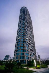 Estay ApartHotel Weihai Jinsha International, Residence  Weihai - big - 15