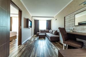 Несебыр - Hotel Baikal
