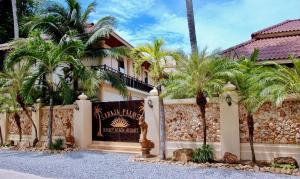 Sibaja Palms Sunset Beach Luxury Apartments