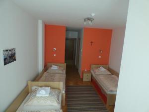 Rooms NCM Ivan Pavao II - фото 1