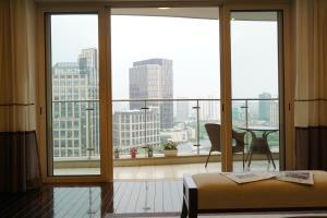 Lanson Place Jinlin Tiandi Residence Shanghai