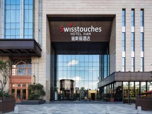 Swisstouches Hotel Xi'an