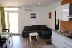 Apartments Zec